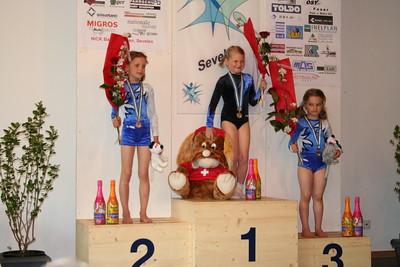 26.04.2008 - GETU Minimeisterschaft Sevelen