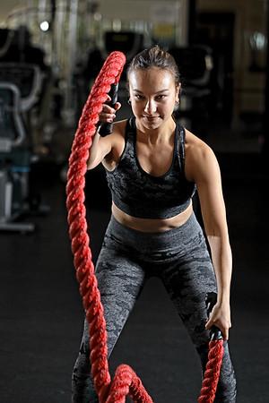 Fitness - 05-02-2020