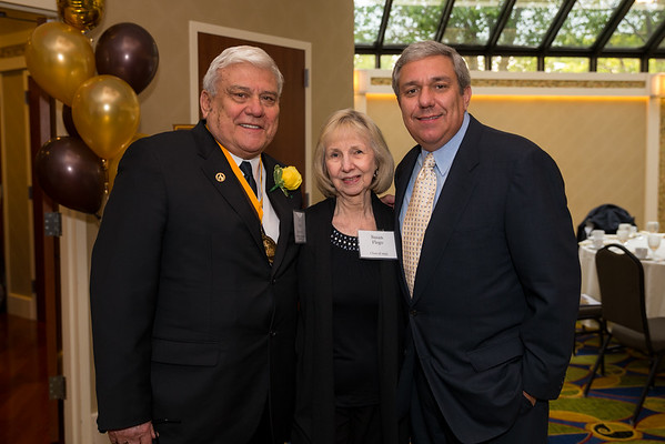 2015 50th Reunion of the Class of 1965 Brunch and Graduation