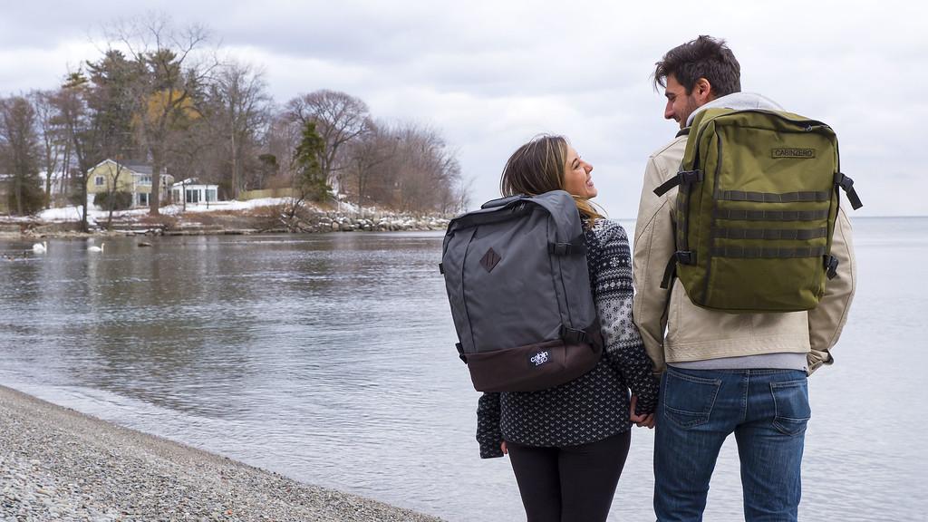 Cabin Zero backpacks