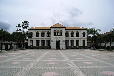 Malaysia East Coast, 2007 Nov