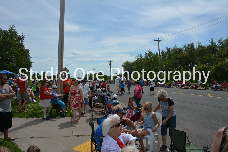 Superior 4th of July Parade 2016