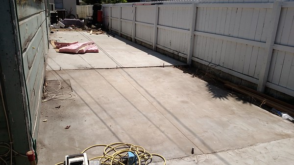 Avila renovations