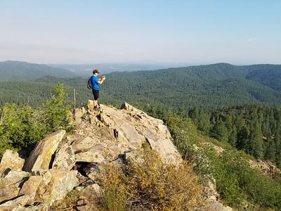 2017-6-24 Mount Union/Davis Loop