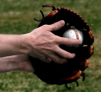 Waterville HS Baseball VS Pateros 4-7-2007
