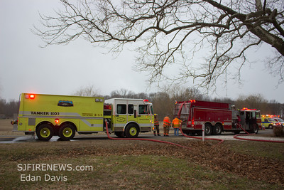 03-16-2014, Structure, Fairton, Cumberland County, 211 Rockville Rd.