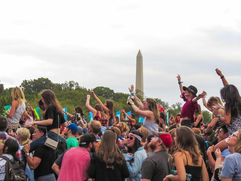 Landmark Music Festival