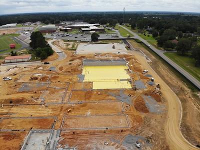 20210908 Pulaski County Schools Building Project