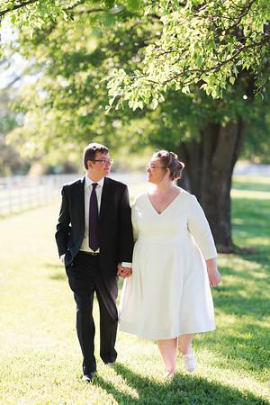 Madeline & Patryk Wedding