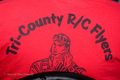 2015-01-24 Tri-County RC Flyers Meeting