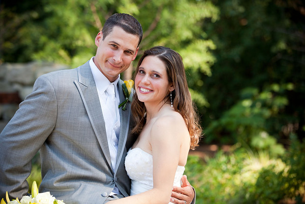 Natalie & Brandon's Wedding