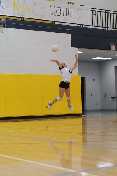 Volleyball 2011-2012