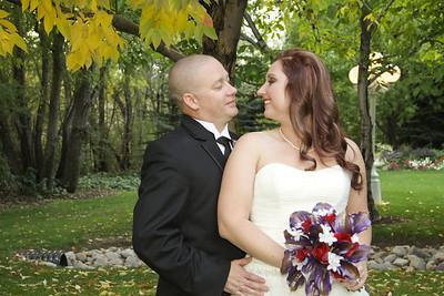 Dave & Leslie 10-13-12