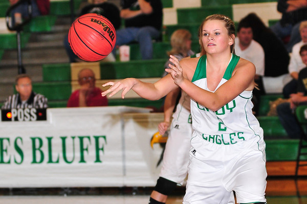Hokes Bluff v. Westbrook, December 7, 2012