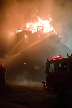 Dayville Fire Company