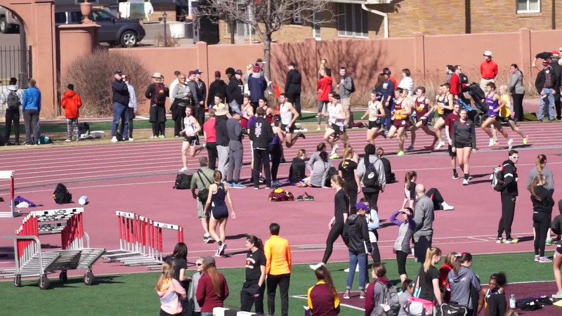 Hamline Invitational 4-1-17