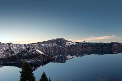 Crater Lake Fall 2010