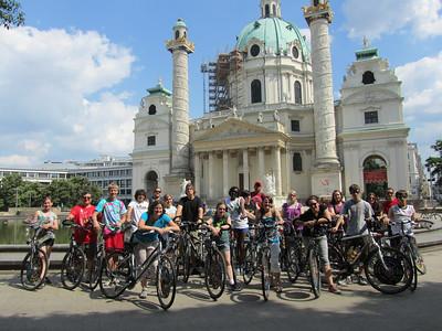 Vienna Day 2