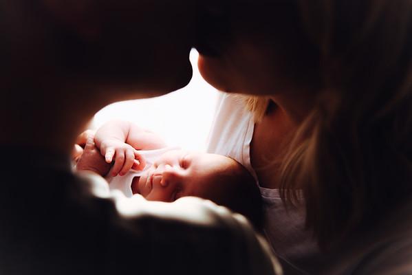 Baby Margot