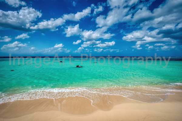Irabu Island, Okinawa