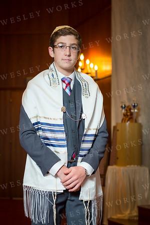 Forgosh Mitzvah