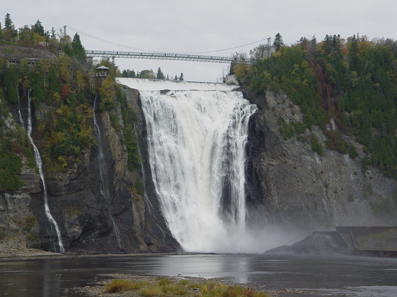 Montmorency, Quebec