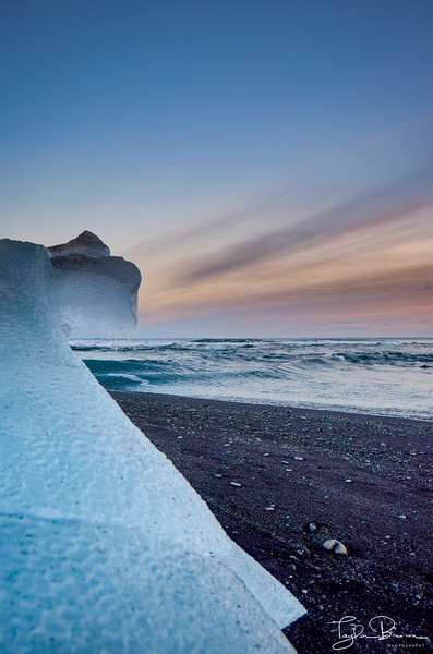 ICY TOOBS, ICELAND 2016