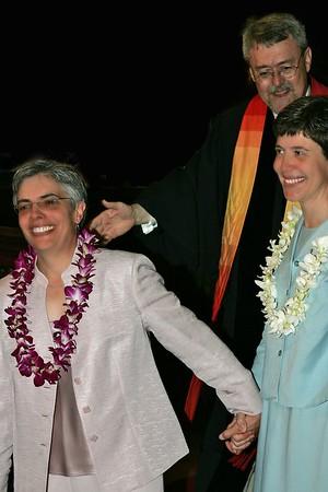 Gail & Judy - 19 June 2004