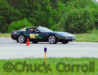 SCCA-CPR - Autocross,   Sunday,  June 1,2008