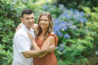 Christina & Anthony