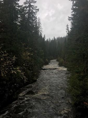 Oregon October 2016
