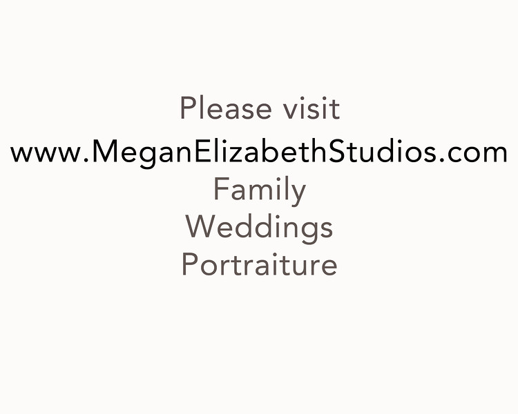 Megan Bearder Weddings
