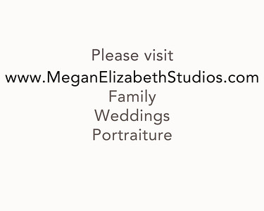 Megan Bearder WEDDINGS