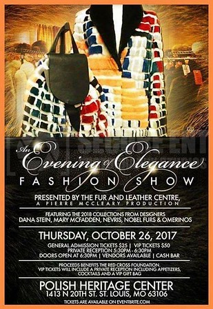 A NIGHT OF ELEGANCE FASHION SHOW 10-26-17