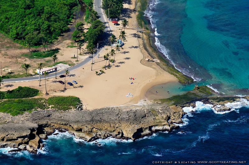 """Isabela - Pr - Puerto Rico<br /> Villa Pesquera<br /> 18, 30' 38.091"""" 67, 1' 14.2109"""""""