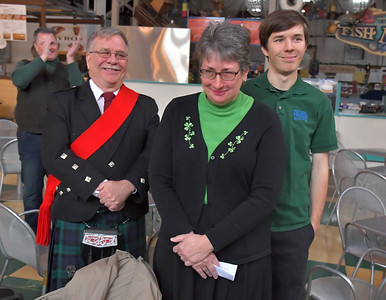 Yeaple Family To Lead York's St. Patrick's Day Parade
