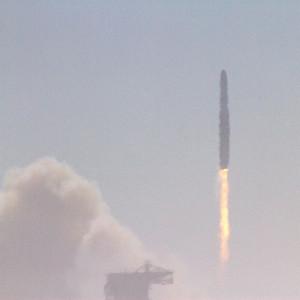 Delta IV Heavy - SLC-6 - NRO