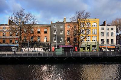 Dublin 3-7.01.2019