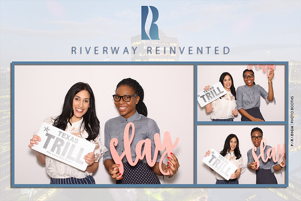 Riverway Reinvented - Prints