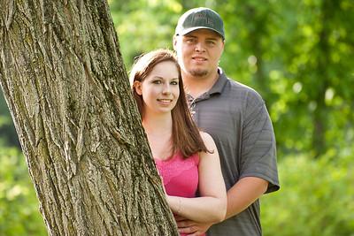 Engagement Alannah & Jon