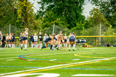 Woodstock Academy Field Hockey 2019