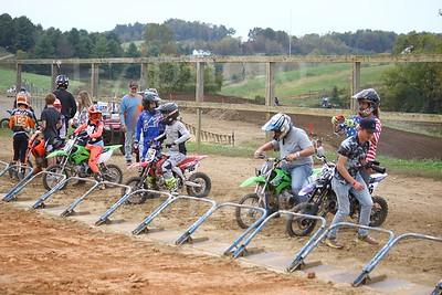 11 - Pit bike Race