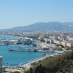 2020-03-04 Málaga - Espagne