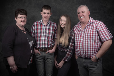 The MacLeod Family