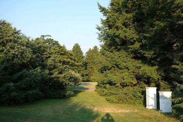 Eustis Estate Summer 2012