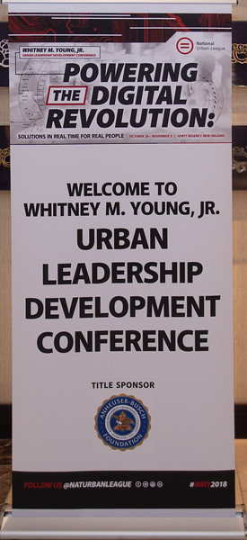 2018 Whitney M. Young Jr. Conference