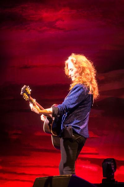Bonnie Raitt - Austin Nov 2016