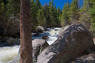 Ouzell Falls