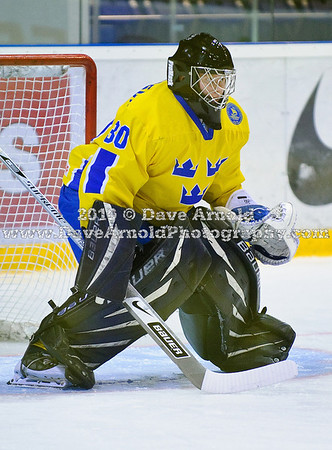 4/13/2010 - U18 Worlds - Preliminary Round - U18 vs Sweden
