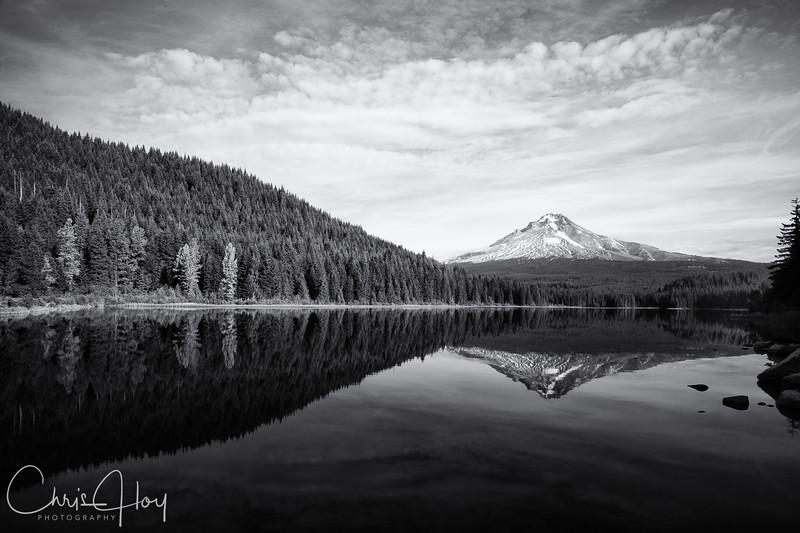 Mt. Hood & Trillium Lake
